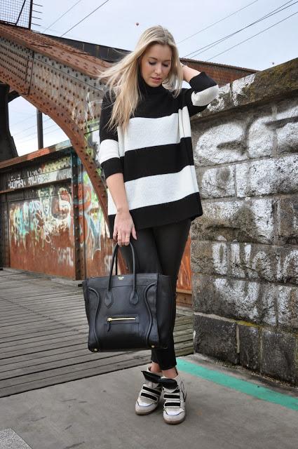 Look, Outfit, Mode, Modeblog, Fashion Blog, Céline Luggage
