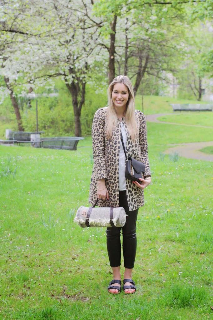 Picknick Outfit, Pazi Blog, Patrizia Philp