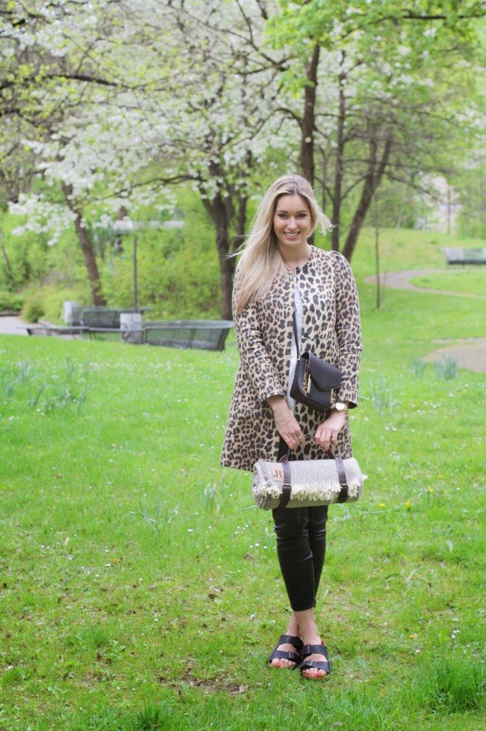 Outfit, Fashion Blog, Pazi Blog, Ronny Philp Freundin