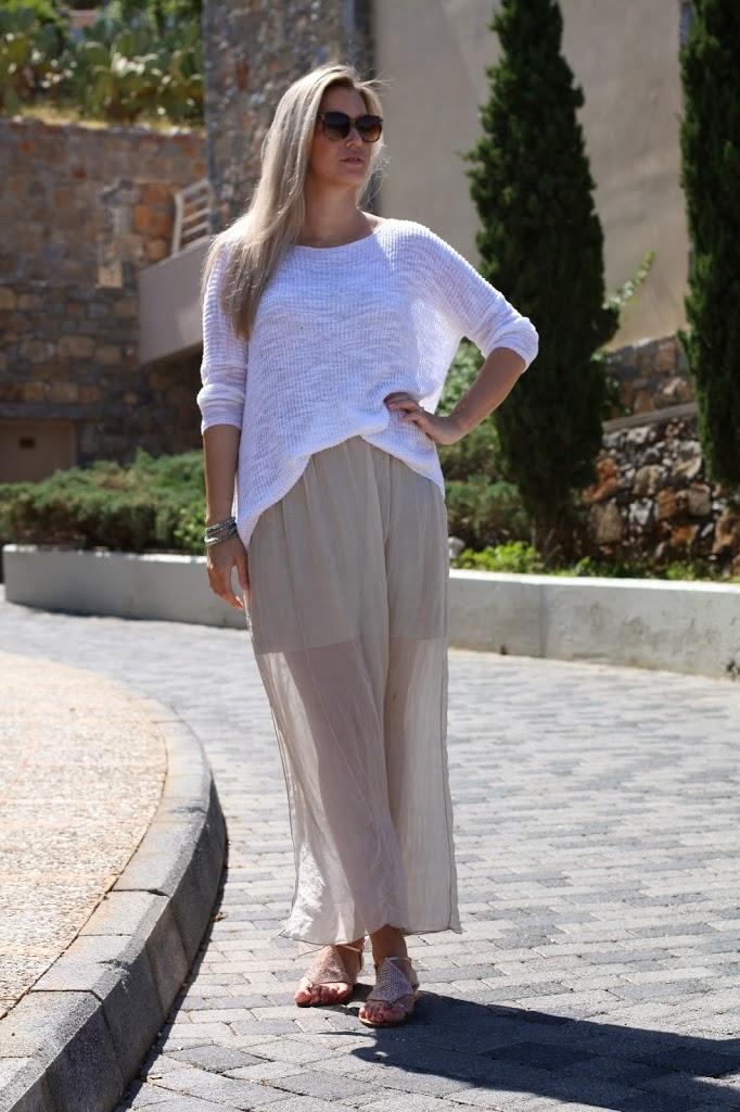 Outfit, Griechenland, Deutsche Blogger, Maison Pazi, Ronny Philp Freundin, Kreta