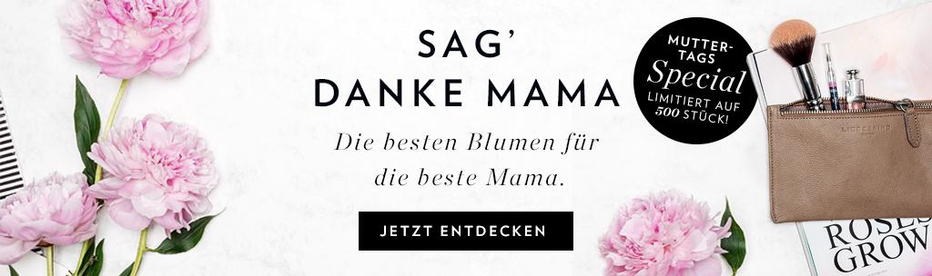 Bloomy Days Muttertag Franziska von Hardenberg
