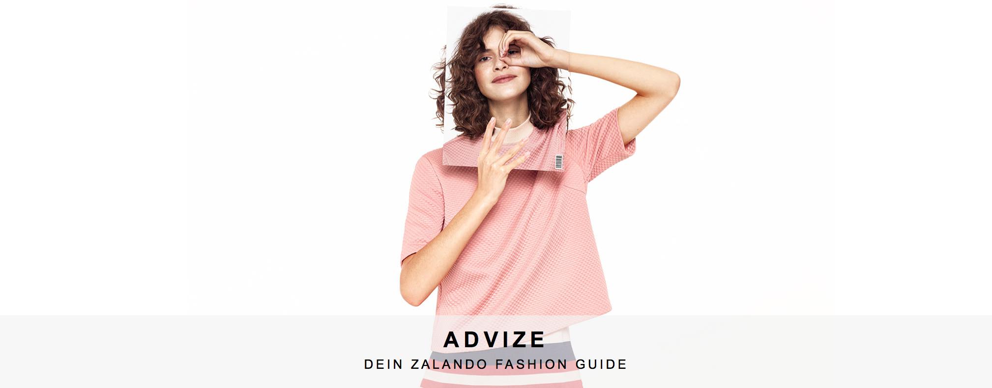 ADVIZE by Zalando