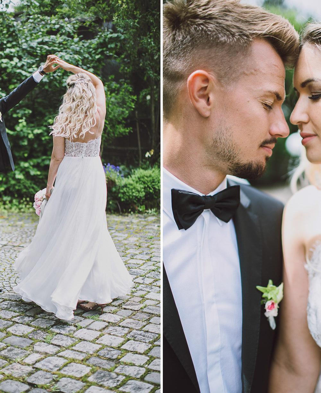 Wedding: Band, Catering, Hochzeitstorte, Fotograf, Videograf, Wedding Plannerin