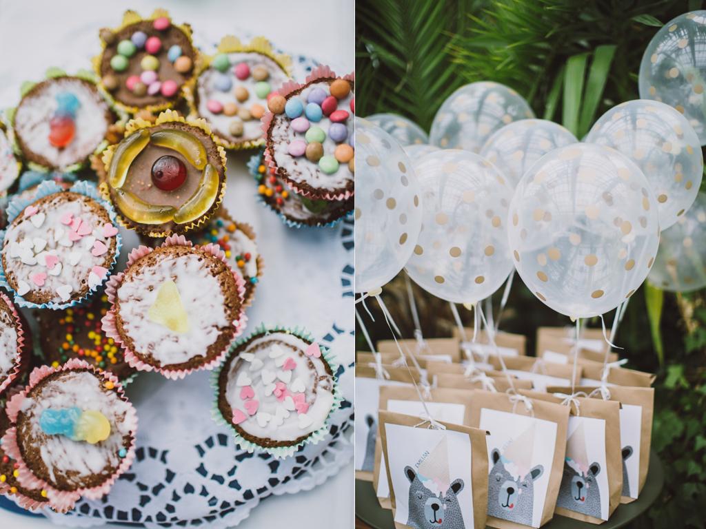Kinderbetreuung Hochzeit, Paziundronny, Ronny Philp Hochzeit, Pazi Hochzeit