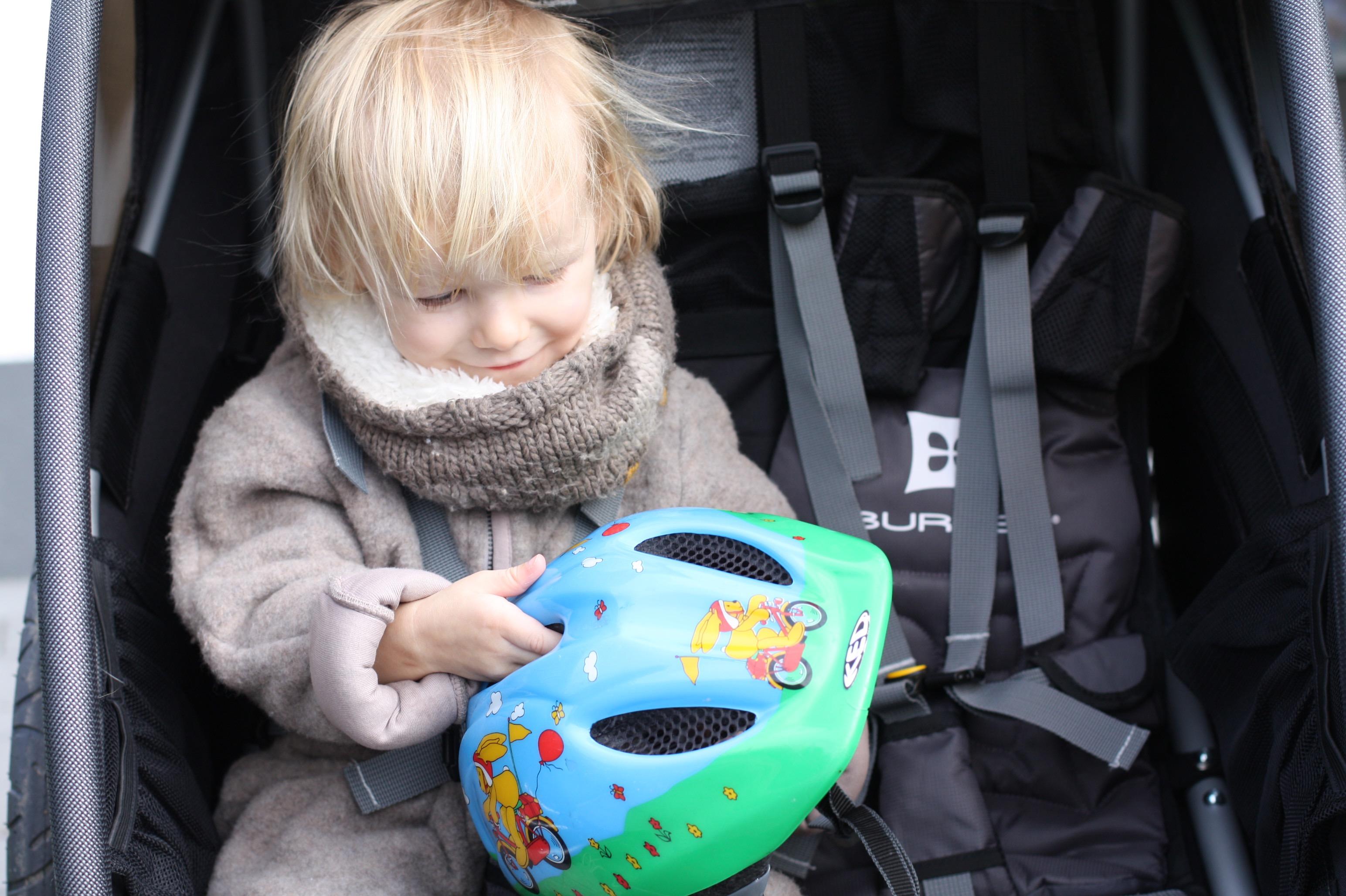 Kleinkinderhelm, Helm für Kleinkinder, Babyhelm, Fahrradhelm Kinder