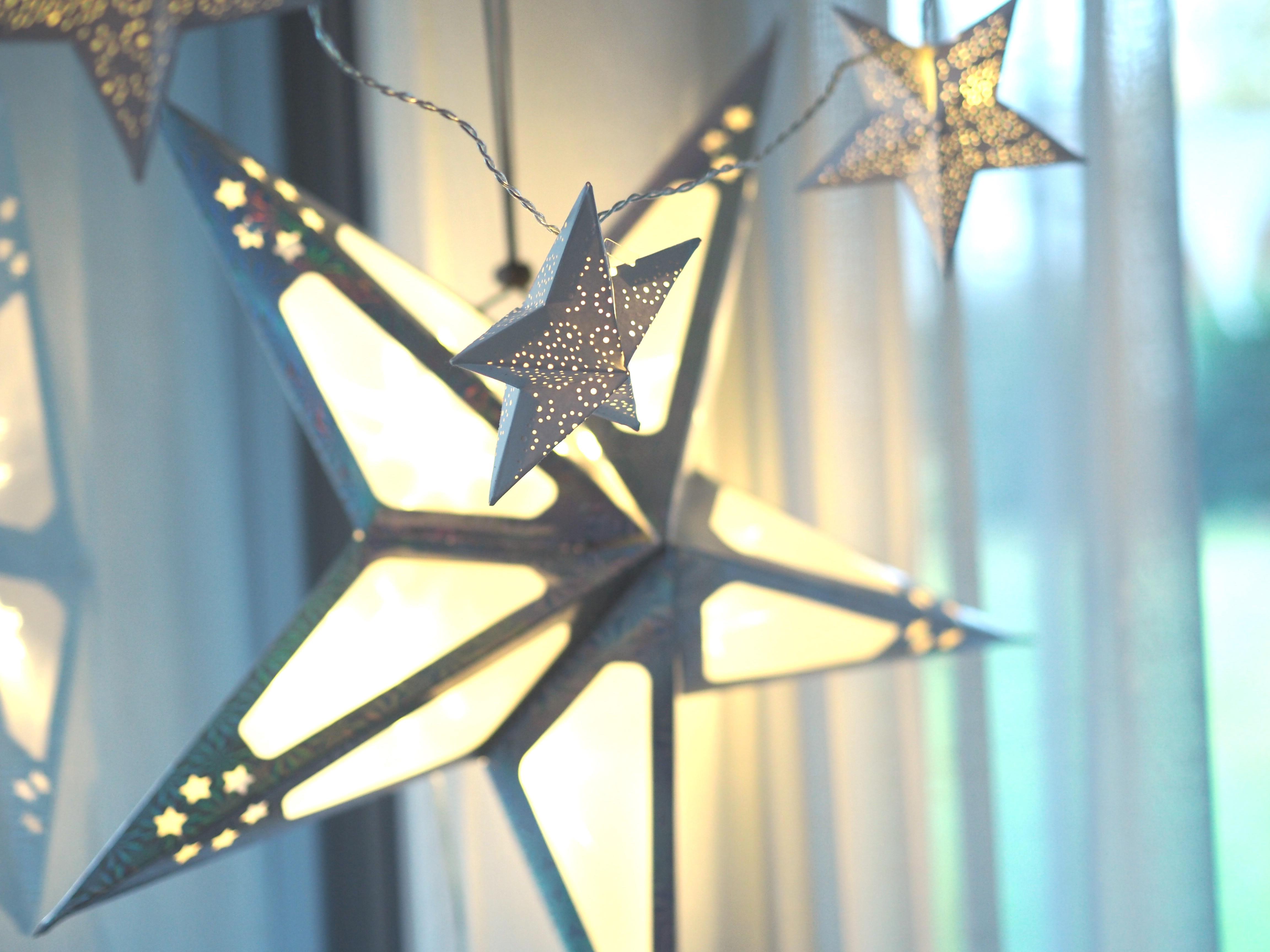 Weihnachten Dekodieren mit Lidl auf Maison Pazi