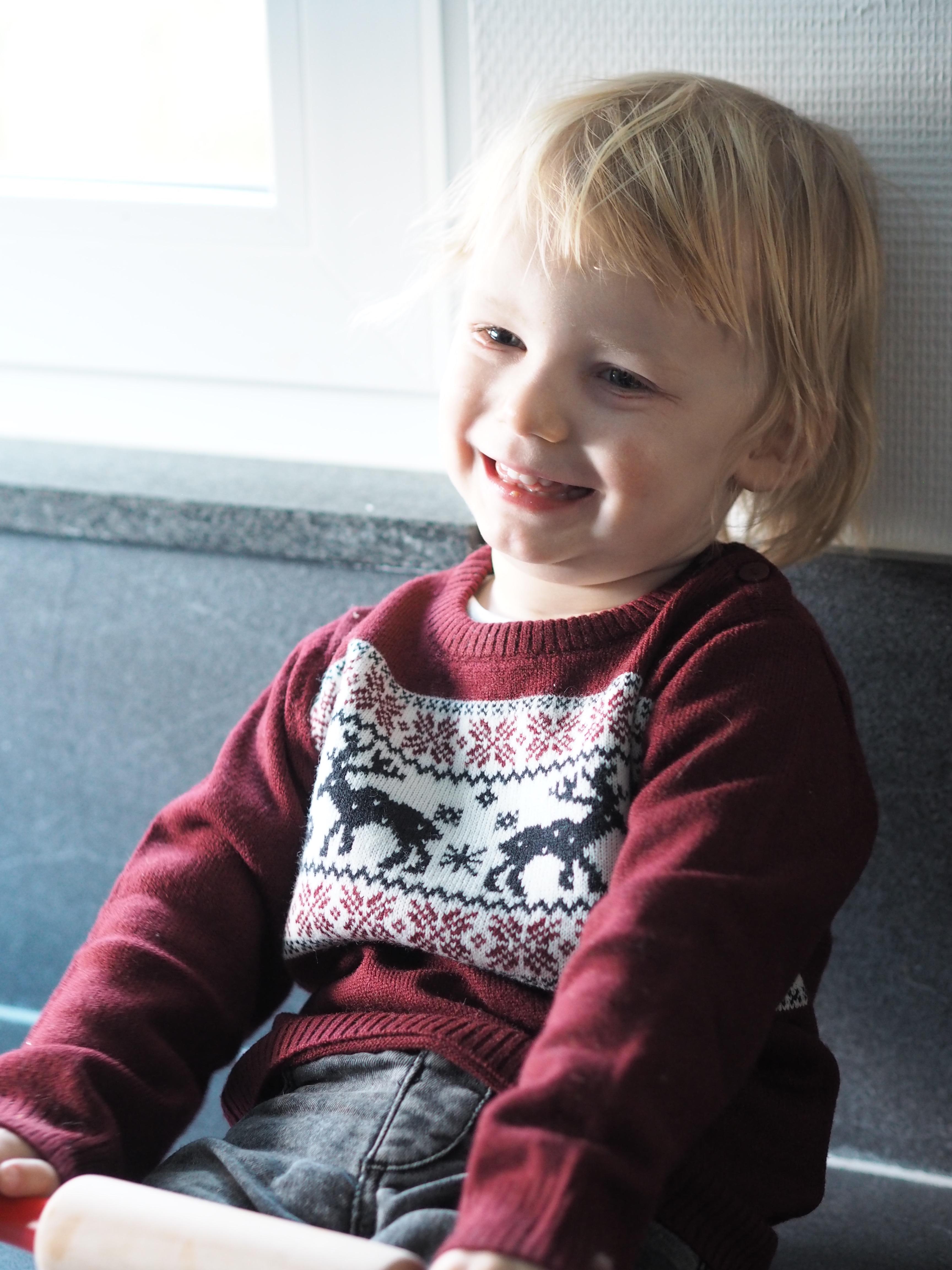 Weltbeste Vanillekipferl von Maison Pazi, Backen mit Kind, Weihnachten Plätzchen backen