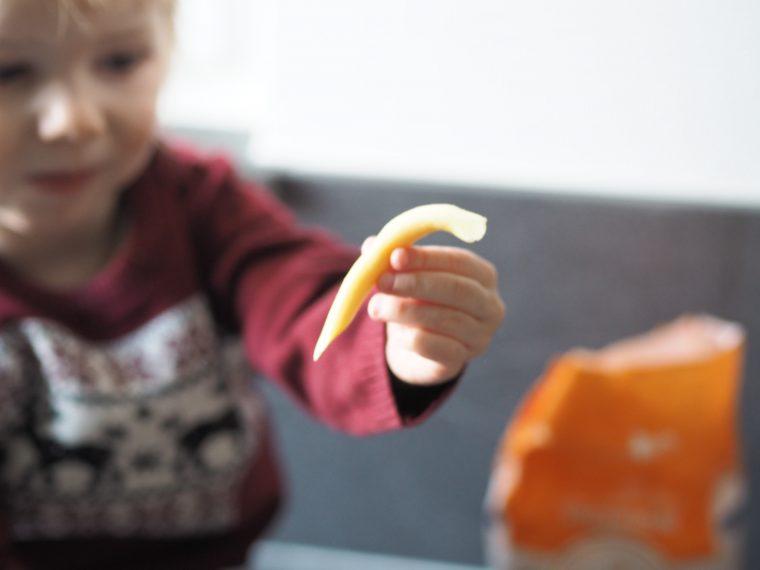 #MamiMitWort: Darf mein Kind naschen? Kolumne über bewussten Süßigkeitenkonsum von Kindern, Maison Pazi