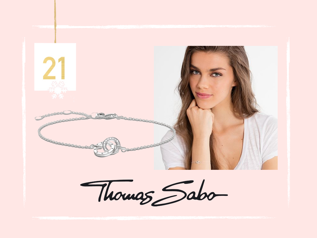 maison pazi adventskalender t r 21 thomas sabo armband. Black Bedroom Furniture Sets. Home Design Ideas
