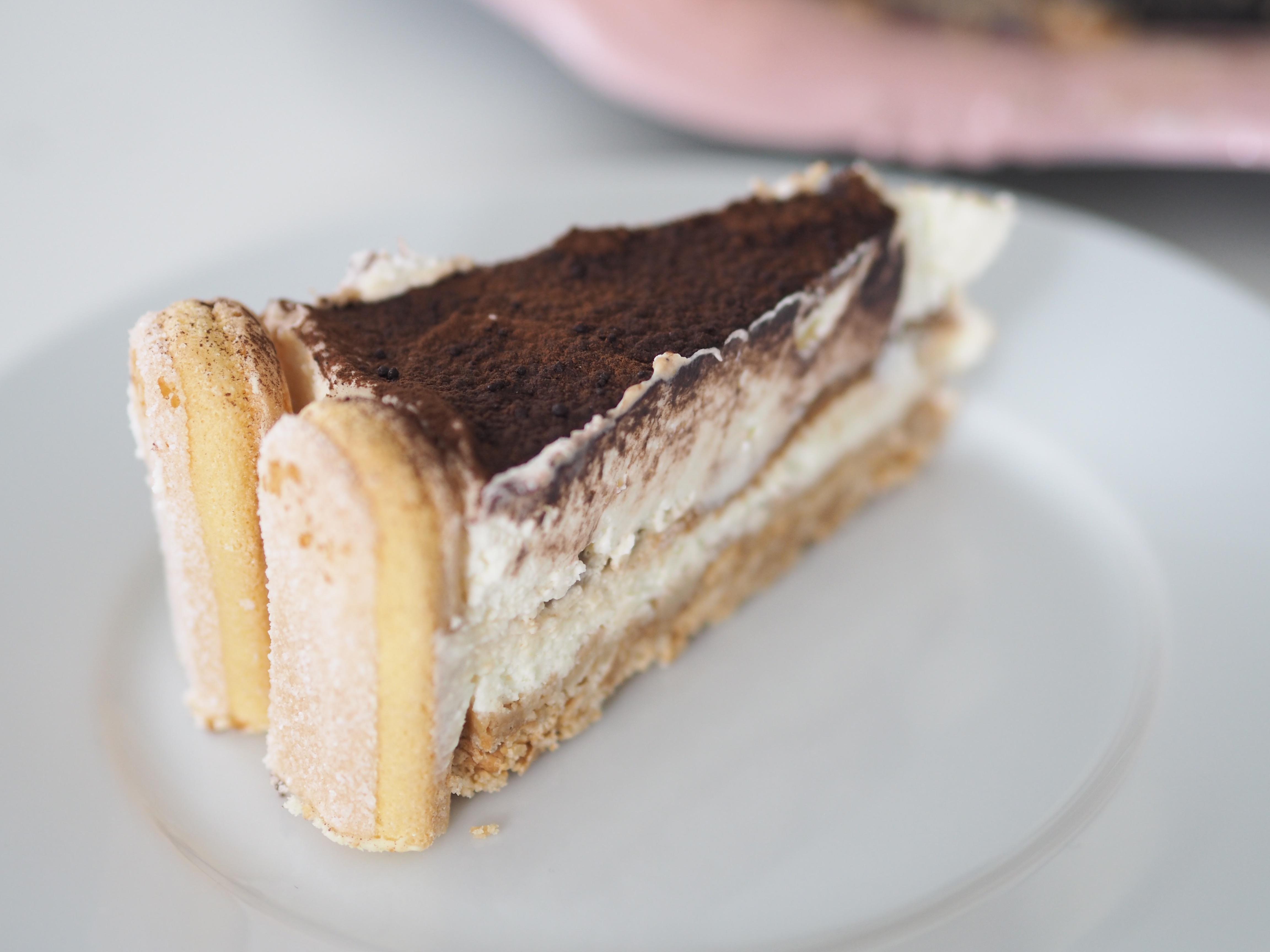 No Bake Tiramisu Cake, Tiramisu Torte, No Bake Torte, Tiramisu Rezept