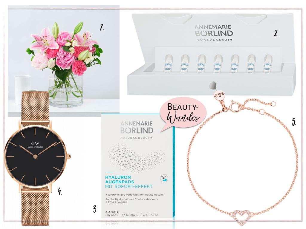 Geschenkideen zum Muttertag für jedes Budget, Muttertagsideen, Geschenke Muttertag