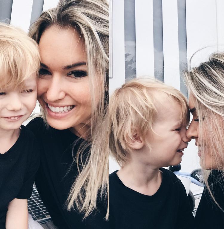 #MamiMitWort: wie dich das Mamasein wirklich verändert, ein Kind ändert alles,