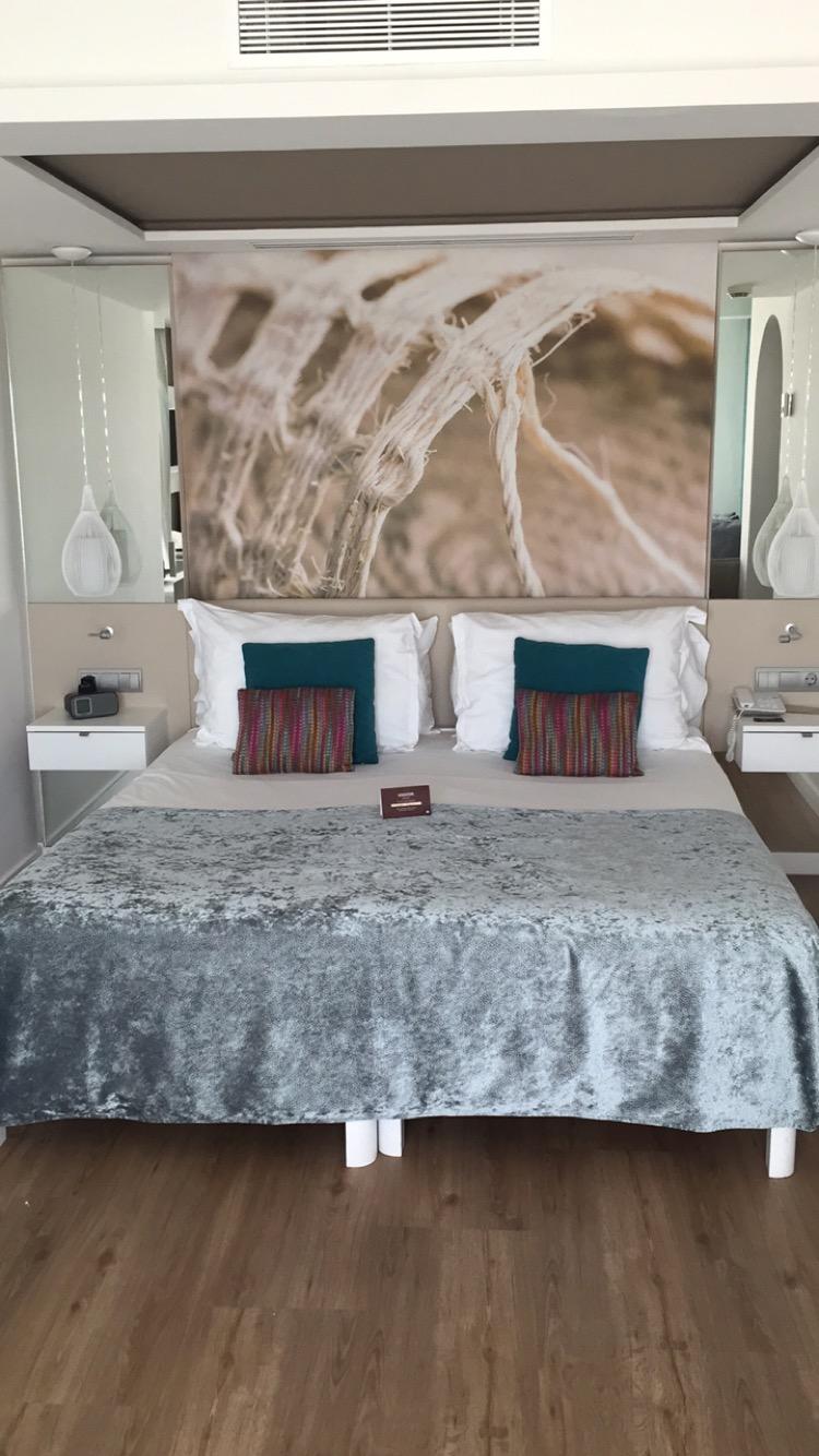 Tui Sensatori Resort Cala Tarida Ibiza, Erfahrungsbericht, Reiseblogger, Mamablogger, Blogger aus Nürnberg, Pazi