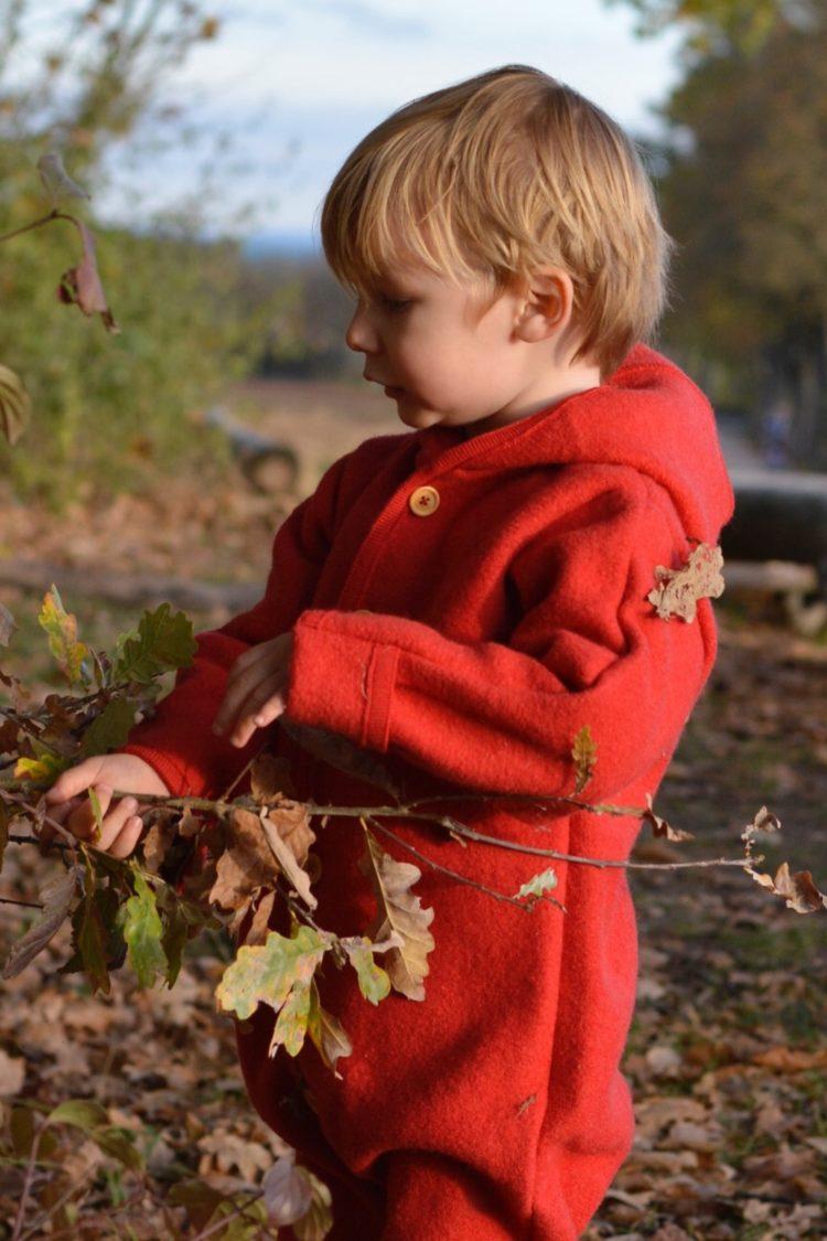Sieben Outdoor Aktivitäten für Kinder im Winter
