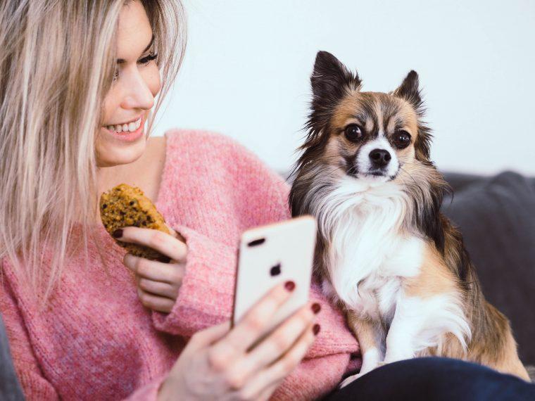 belVita Snack Challenge Maison Pazi