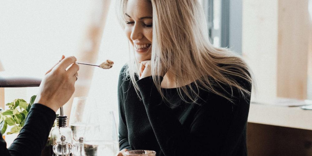 Valentinstag im Vapiano – ein perfektes Dinner für alle Love Birds + Gewinnspiel