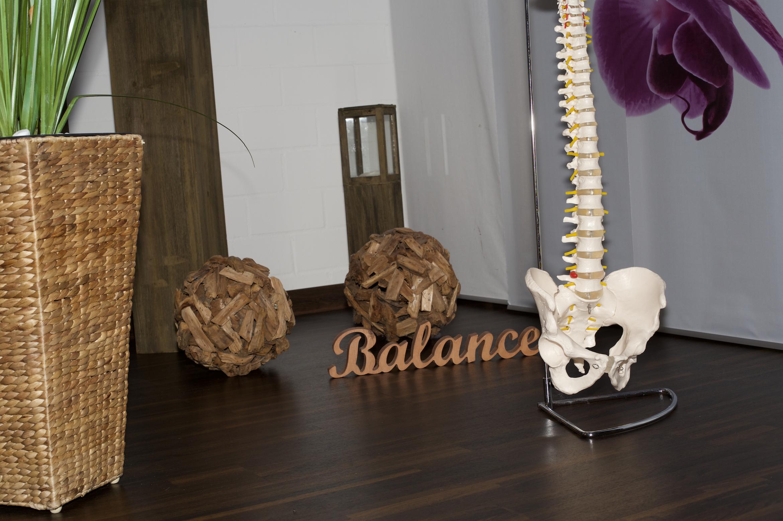 Ernährungsberatung, Pilates, Rückenschule im Rückenstudio Balance von Ilka Horndasch in Schwabach bei Nürnberg